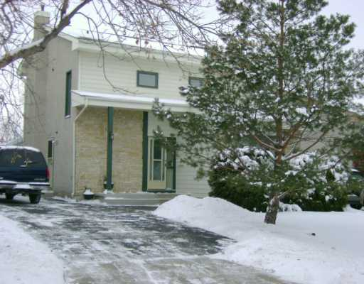 Main Photo: 166 ALBURG Drive in WINNIPEG: St Vital Single Family Detached for sale (South East Winnipeg)  : MLS® # 2619671
