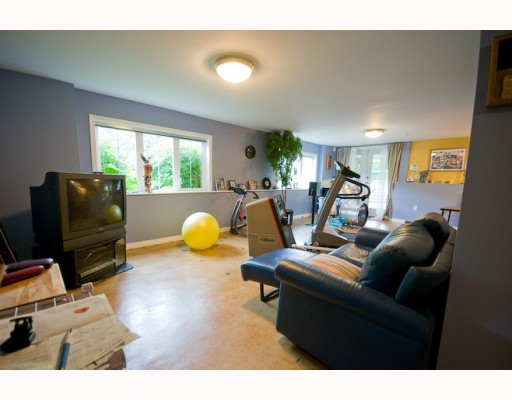 Photo 8: 1793 W 61ST Avenue in Vancouver: South Granville House for sale (Vancouver West)  : MLS® # V783753