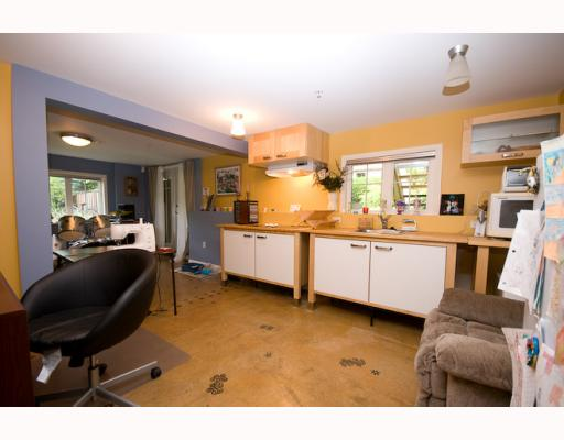 Photo 9: 1793 W 61ST Avenue in Vancouver: South Granville House for sale (Vancouver West)  : MLS® # V783753