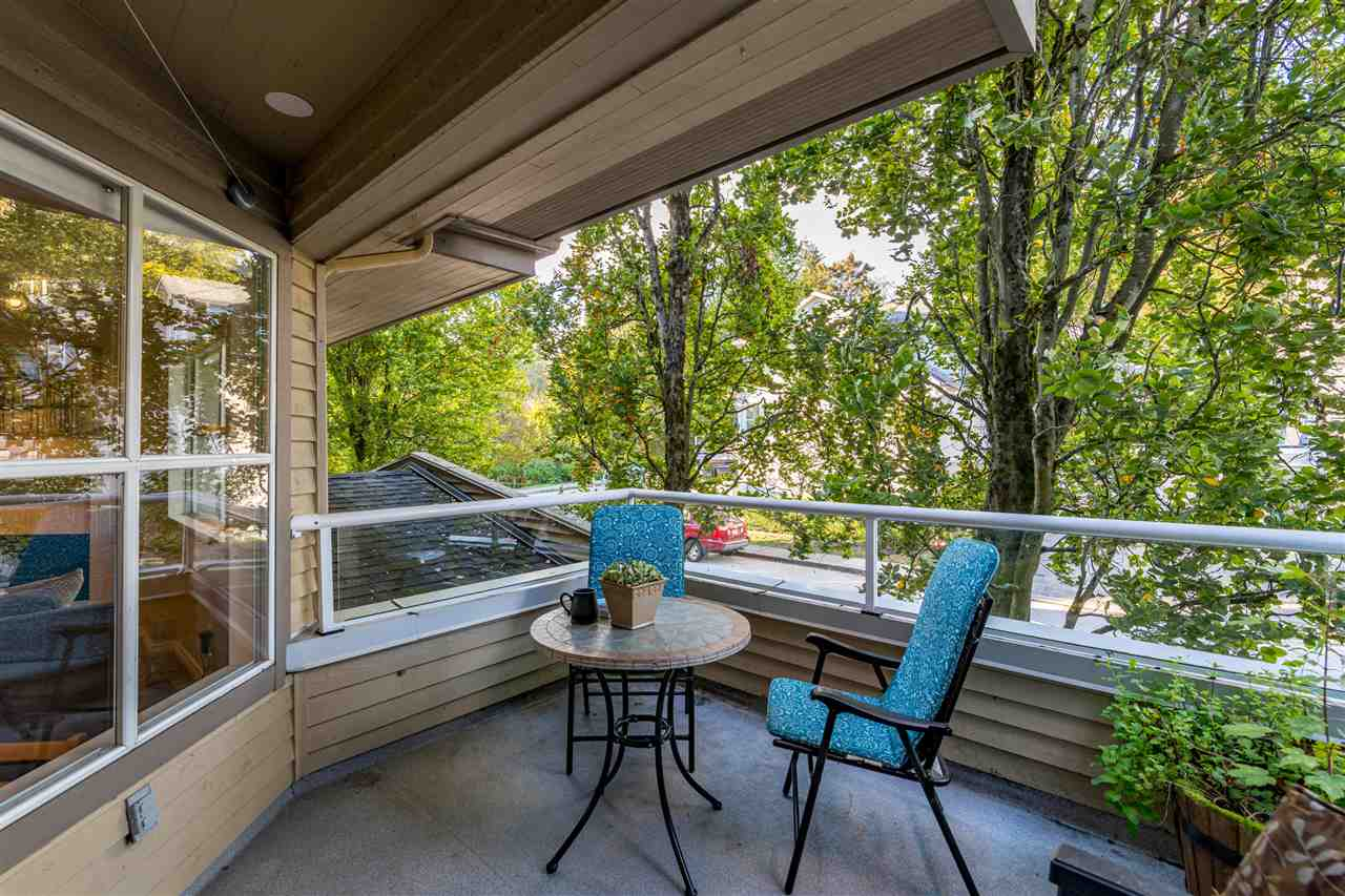 FEATURED LISTING: 3 - 925 TOBRUCK Avenue North Vancouver