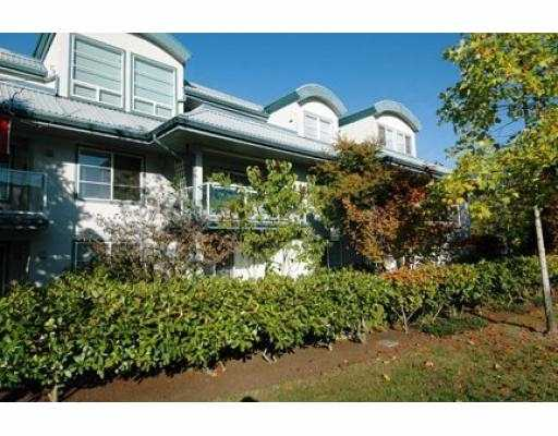 "Main Photo: 11519 BURNETT Street in Maple Ridge: East Central Condo for sale in ""STANFORD GARDENS"" : MLS(r) # V624078"