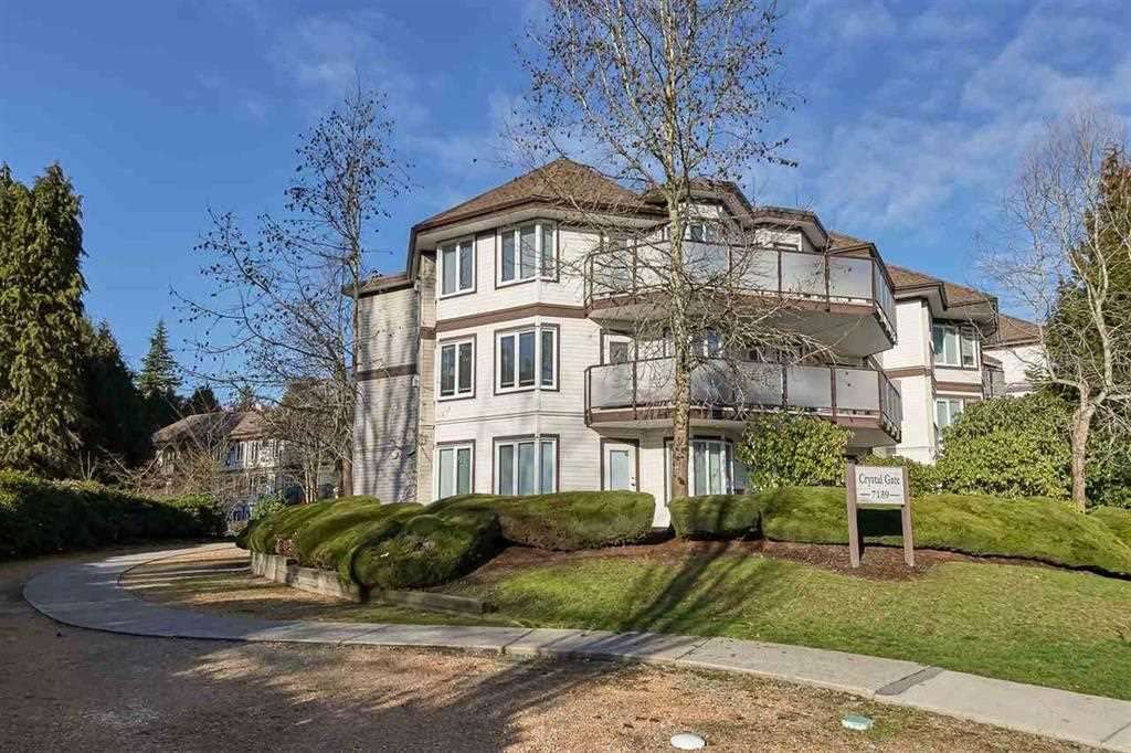FEATURED LISTING: 108 7139 18TH Avenue Burnaby