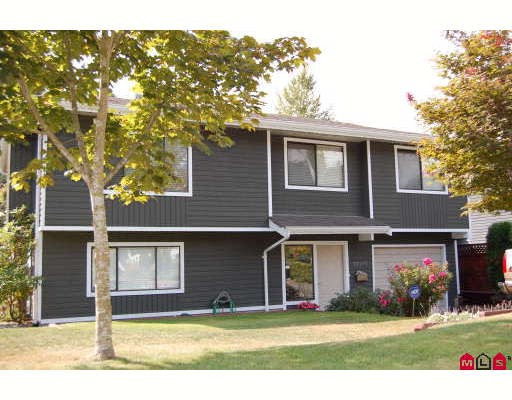 Main Photo: 35290 WELLS GRAY Avenue in Abbotsford: Abbotsford East House for sale : MLS® # F2920148