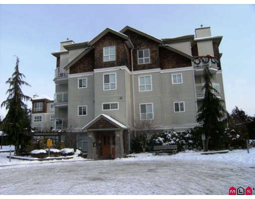 "Main Photo: 215 10186 155TH Street in Surrey: Guildford Condo for sale in ""Somerset"" (North Surrey)  : MLS® # F2833763"