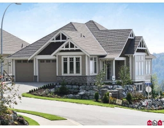 "Main Photo: 35850 TREETOP Drive in Abbotsford: Abbotsford East House for sale in ""Highlands"" : MLS® # F2900686"