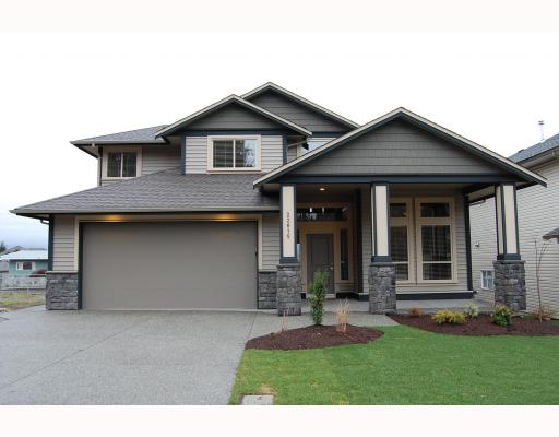 "Main Photo: 22015 124TH Street in Maple_Ridge: West Central House for sale in ""DAVISON"" (Maple Ridge)  : MLS® # V749115"