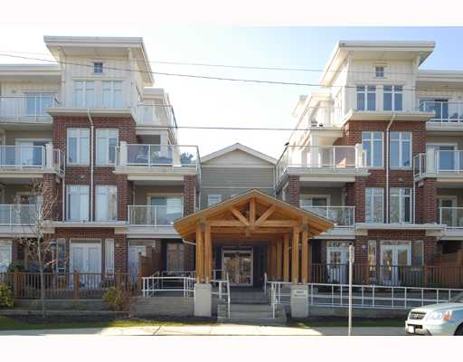 Main Photo: 416 4280 MONCTON Street in Richmond: Steveston South Condo for sale : MLS®# V760254