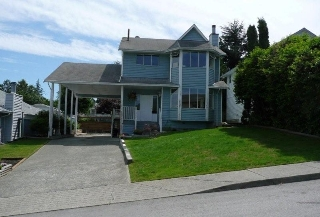 Main Photo: 2930 HECKBERT Place in Coquitlam: Ranch Park House for sale : MLS(r) # V774786