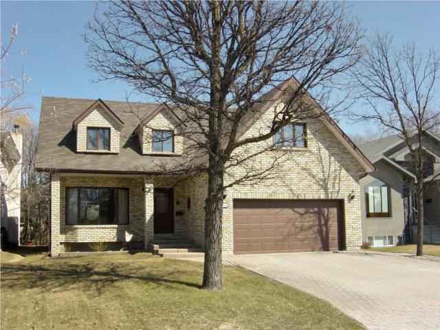 Main Photo: 331 Headmaster Row in WINNIPEG: North Kildonan Residential for sale (North East Winnipeg)  : MLS(r) # 1005723