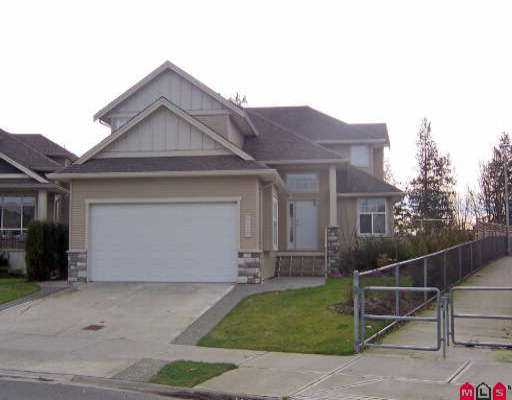 "Main Photo: 3618 HERITAGE DR in Abbotsford: Abbotsford West House for sale in ""BLUERIDGE COUNTRY"" : MLS®# F2602954"