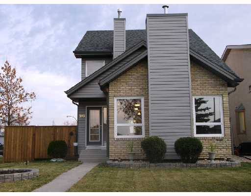 Main Photo: 363 JOHN FORSYTH Road in WINNIPEG: St Vital Residential for sale (South East Winnipeg)  : MLS(r) # 2821004
