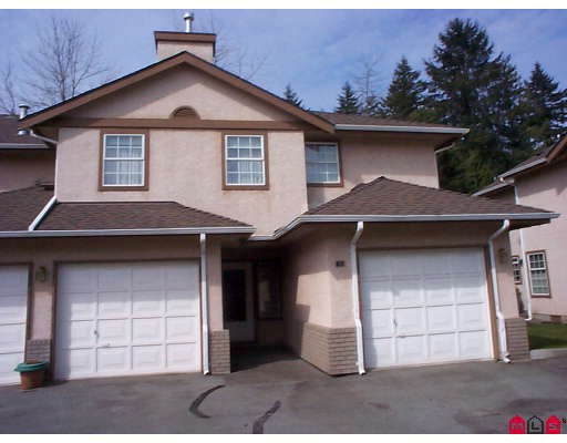 "Main Photo: 131 14861 98TH Avenue in Surrey: Guildford Townhouse for sale in ""MANSIONS"" (North Surrey)  : MLS® # F2907858"