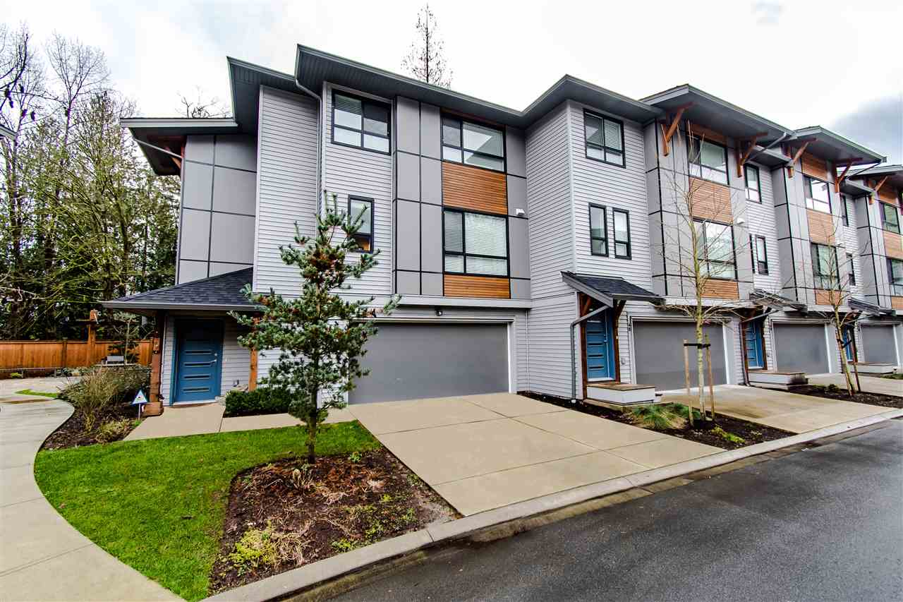 FEATURED LISTING: 47 - 8508 204 Street Langley