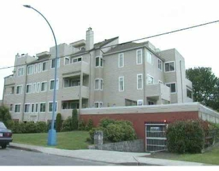 Main Photo: 204 2344 ATKINS AV in Port_Coquitlam: Central Pt Coquitlam Condo for sale (Port Coquitlam)  : MLS® # V235659