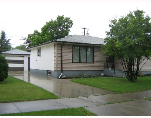 Main Photo: 503 WIDLAKE Street in WINNIPEG: Transcona Residential for sale (North East Winnipeg)  : MLS(r) # 2812374