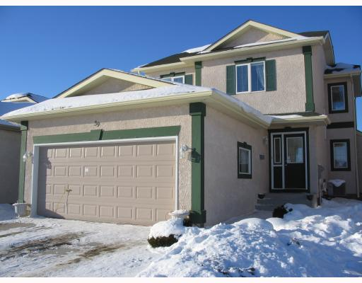 Main Photo:  in WINNIPEG: Fort Garry / Whyte Ridge / St Norbert Residential for sale (South Winnipeg)  : MLS(r) # 2820247