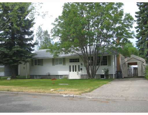 "Main Photo: 148 MCKENZIE Avenue in Prince_George: Perry House for sale in ""PERRY"" (PG City West (Zone 71))  : MLS®# N193196"