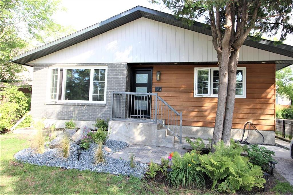 FEATURED LISTING: 35 Barrington Avenue Winnipeg