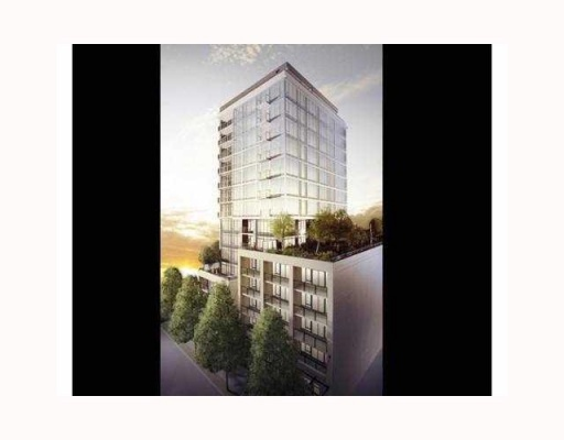 "Main Photo: 102 1252 HORNBY Street in Vancouver: Downtown VW Condo for sale in ""PURE"" (Vancouver West)  : MLS®# V798745"