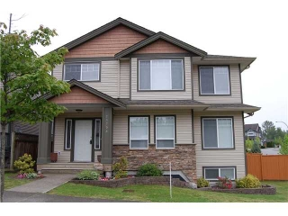 Main Photo: 23708 KANAKA Way in Maple Ridge: Cottonwood MR House for sale : MLS(r) # V832700