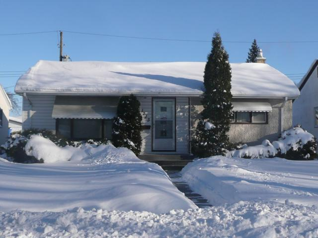 Main Photo: 1213 CHURCH Avenue in WINNIPEG: North End Residential for sale (North West Winnipeg)  : MLS® # 1101097