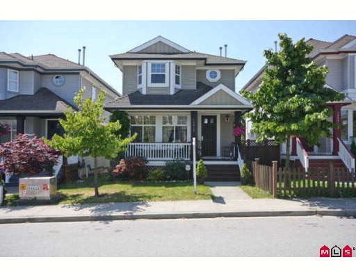 "Main Photo: 14912 56A Avenue in Surrey: Sullivan Station House for sale in ""PANORAMA VILLAGE"" : MLS® # F2911644"