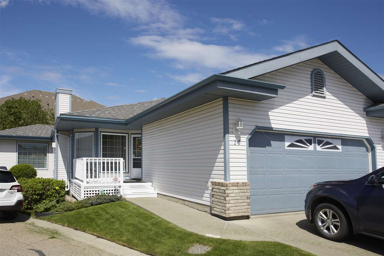 FEATURED LISTING: 14 - 17418 98A Avenue Edmonton