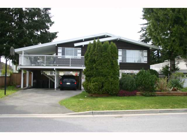 "Main Photo: 3941 SEFTON Street in Port Coquitlam: Oxford Heights House for sale in ""OXFORD HEIGHTS"" : MLS® # V817796"