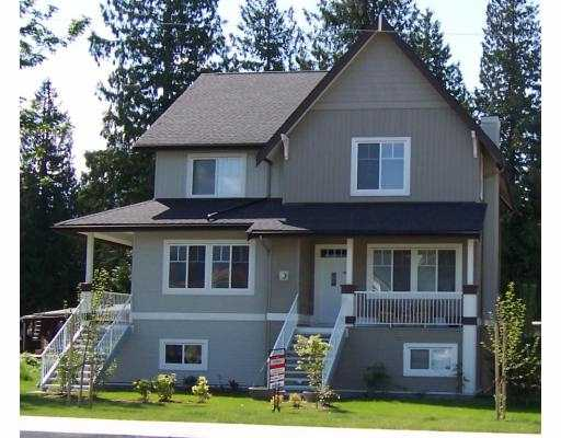 "Main Photo: 39 1800 MAMQUAM Road in Squamish: Garibaldi Estates Townhouse for sale in ""VIRESCENCE"" : MLS(r) # V605271"