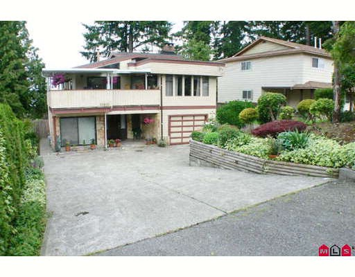 "Main Photo: 11815 98A Avenue in Surrey: Royal Heights House for sale in ""Royal Heights"" (North Surrey)  : MLS®# F2817979"