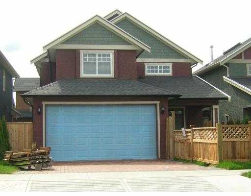 "Main Photo: 4260 GARRY Street in Richmond: Steveston South House for sale in ""GARRY RD"" : MLS® # V610954"