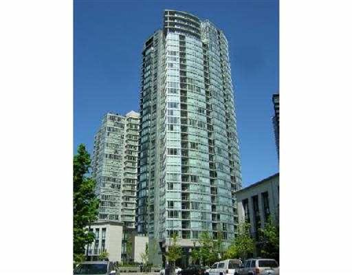 "Main Photo: 2101 1495 RICHARDS Street in Vancouver: False Creek North Condo for sale in ""AZURA II"" (Vancouver West)  : MLS®# V745960"