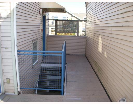 "Photo 9: 3019 WILLOW Street in Vancouver: Fairview VW Townhouse for sale in ""WILLOW GATE"" (Vancouver West)  : MLS(r) # V748002"