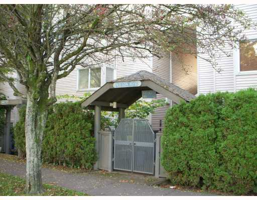 "Photo 3: 3019 WILLOW Street in Vancouver: Fairview VW Townhouse for sale in ""WILLOW GATE"" (Vancouver West)  : MLS(r) # V748002"