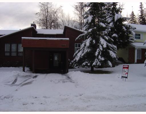 "Main Photo: 7680 ST PATRICK Avenue in Prince George: St. Lawrence Heights House 1/2 Duplex for sale in ""ST LAWRENCE HEIGHTS"" (PG City South (Zone 74))  : MLS® # N196721"