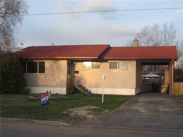 Main Photo: 176 QUINN Street in Prince George: Quinson House for sale (PG City West (Zone 71))  : MLS® # N200546