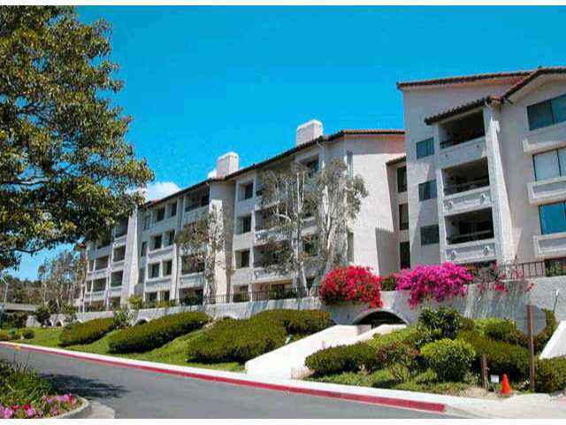 Main Photo: MISSION VALLEY Condo for sale : 2 bedrooms : 5705 Friars #36 in San Diego