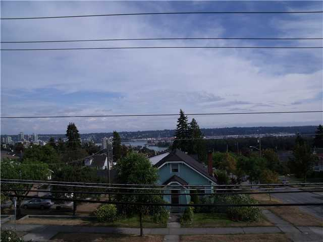 "Photo 2: 1523 8TH Avenue in New Westminster: West End NW House for sale in ""WEST END"" : MLS(r) # V847961"