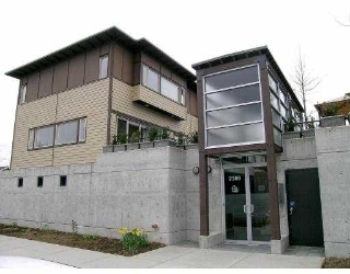"Main Photo: 3 2389 CHARLES ST in Vancouver: Grandview VE Townhouse for sale in ""CHARLES PLACE"" (Vancouver East)  : MLS(r) # V583233"
