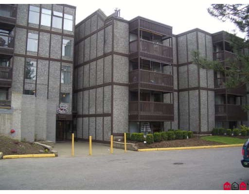 "Main Photo: 509 9672 134TH Street in Surrey: Whalley Condo for sale in ""Parkwoods"" (North Surrey)  : MLS® # F2821156"