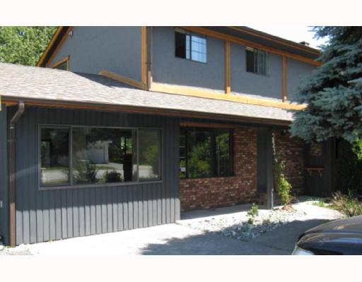 Main Photo: 41272 MEADOW Avenue: Brackendale House 1/2 Duplex for sale (Squamish)  : MLS® # V722712