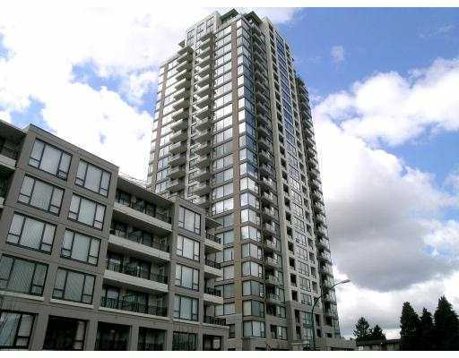 "Main Photo: 2207 7108 COLLIER Street in Burnaby: Highgate Condo for sale in ""ARCADIA WEST"" (Burnaby South)  : MLS®# V750514"