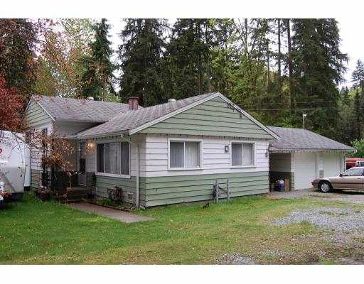 FEATURED LISTING: 1268 COAST MERIDIAN Road Coquitlam