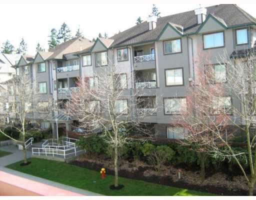 "Main Photo: 203 1145 HEFFLEY Crescent in Coquitlam: North Coquitlam Condo for sale in ""CENTRE GATE"" : MLS®# V804028"