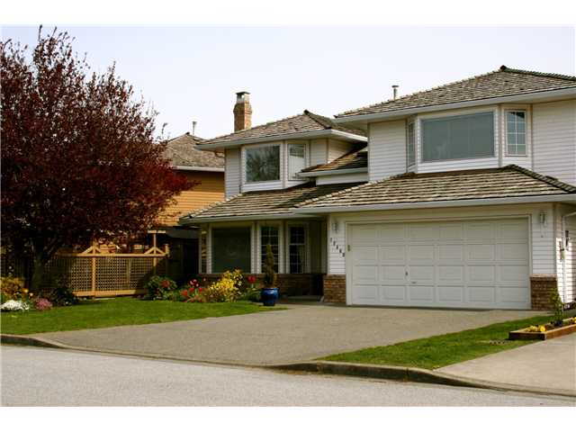 Main Photo: 12460 ALLIANCE Drive in Richmond: Steveston South House for sale : MLS® # V822970