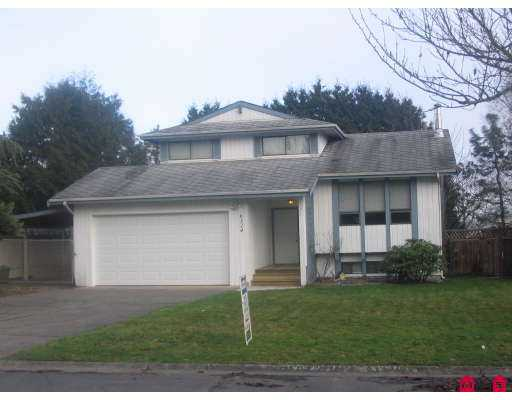 "Main Photo: 6324 195B Street in Surrey: Clayton House for sale in ""Bakerivew"" (Cloverdale)  : MLS® # F2623586"