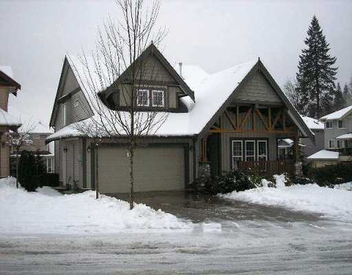 "Main Photo: 24020 106TH Ave in Maple Ridge: Albion House for sale in ""MAPLECREST"" : MLS® # V626826"