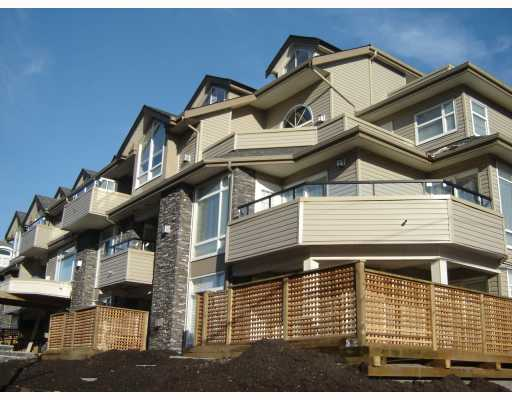 "Photo 2: 205 3150 VINCENT Street in Port_Coquitlam: Glenwood PQ Condo for sale in ""BREYERTON"" (Port Coquitlam)  : MLS(r) # V749278"