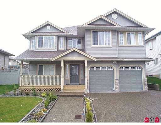 "Main Photo: 3614 SYLVAN Place in Abbotsford: Abbotsford West House for sale in ""BLUERIDGE & HOMESTEAD"" : MLS(r) # F2901512"