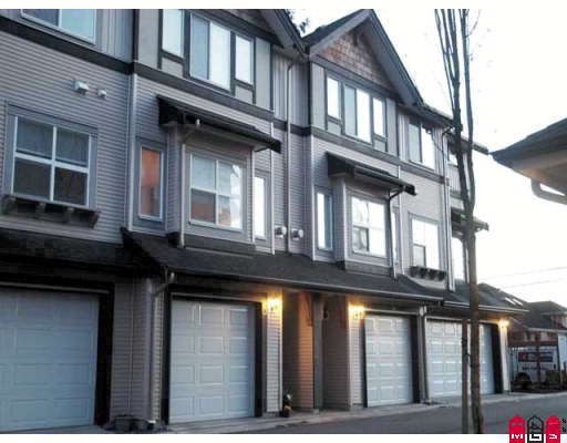 "Main Photo: 3 6366 126TH Street in Surrey: Panorama Ridge Townhouse for sale in ""SUNRIDGE ESTATES"" : MLS(r) # F2902469"